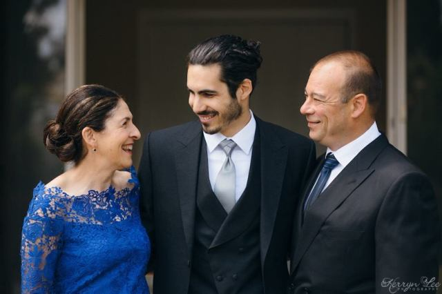 Bespoke Wedding Attitre