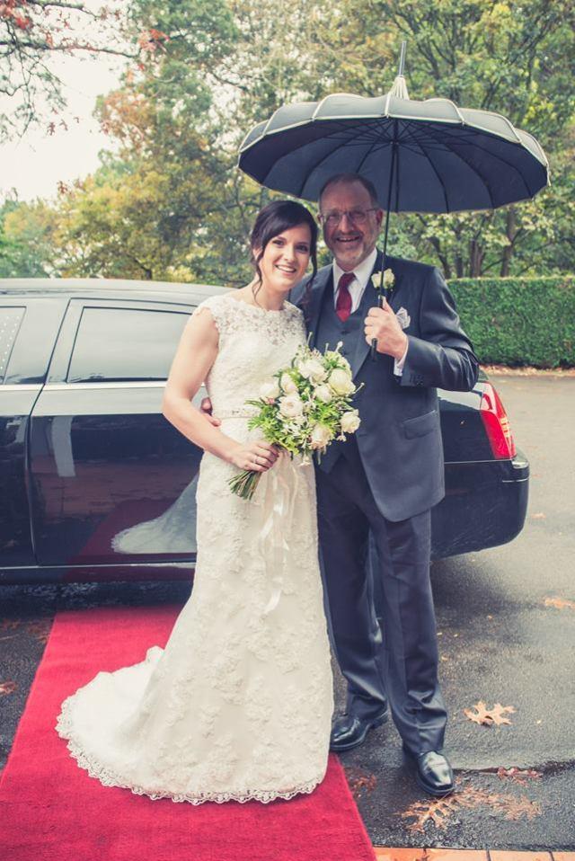 Bespoke Wedding Attire