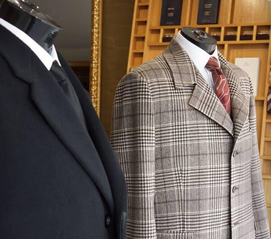 Carbone Overcoats