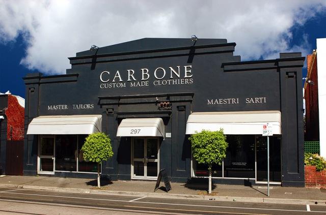 Melbourne Tailors Sartoria