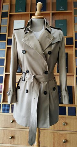 Melbourne Tailors Carbone Coats