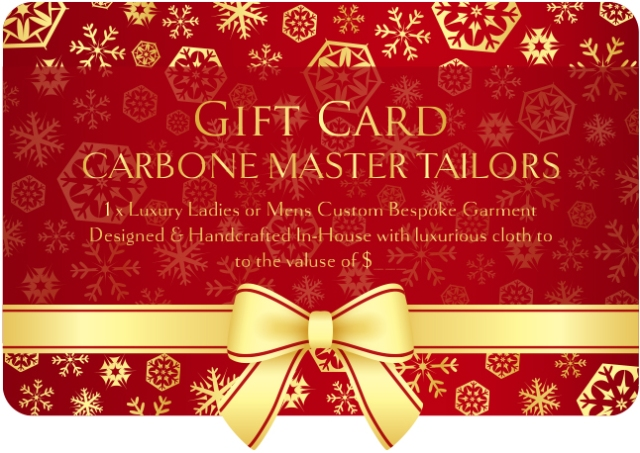 tailors gift card